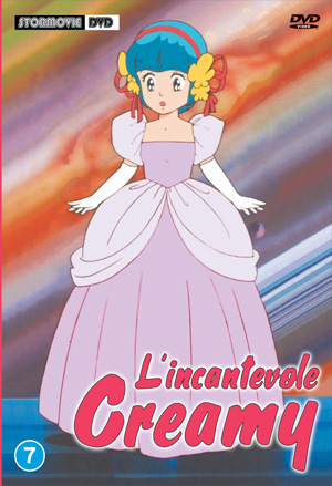 DVD Italie - Edition éco - Volume 7