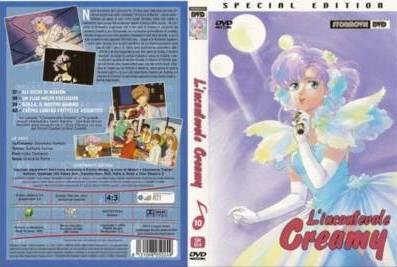 DVD Italie - Special edition - Volume 10