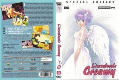 DVD Italie - Special edition - Volume 12