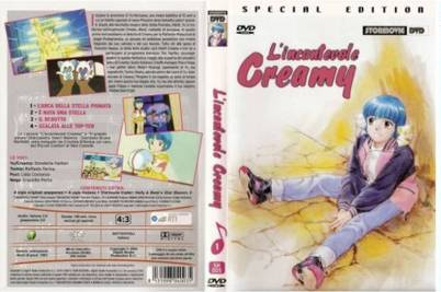 DVD Italie - Special edition - Volume 1