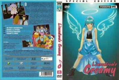 DVD Italie - Special edition - Volume 6
