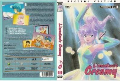 DVD Italie - Special edition - Volume 8