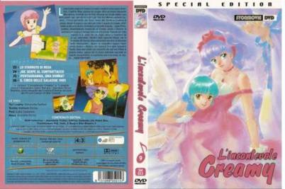 DVD Italie - Special edition - Volume 9