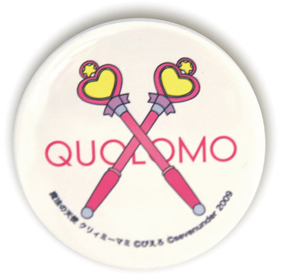 Badge Quolomo