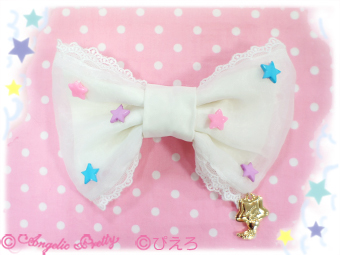 Barrette - Angelic Pretty