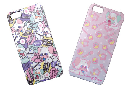 iPhone 5 case - Galaxxxy