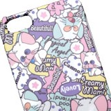 Coque iPhone 5 - Galaxxxy