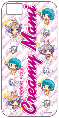 iPhone 5 case Chimi Mami & Yu - Mellow Mellow