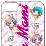 Coque iPhone 5 Chimi Mami & Yû - Mellow Mellow