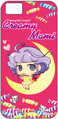 iPhone 5 case Chimi Mami - Mellow Mellow