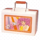 Old-style - Panoply 9 : Makeup suitcase