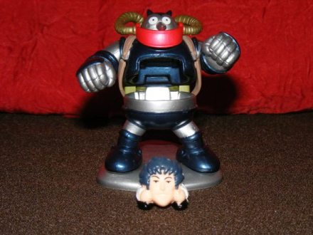 Dr. Slump - Village Pingouin collection - Part 2