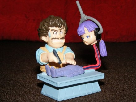 Dr. Slump - Village Pingouin collection - Part 1