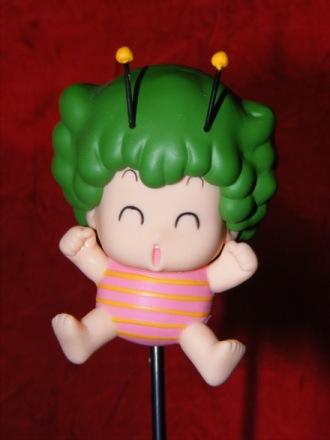 Dr. Slump - Gatchan collection - Part 2