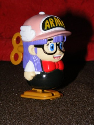Mechanical Arale