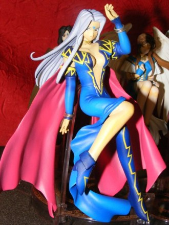 Ah! My goddess - Urd - Yellow Submarine Part 3
