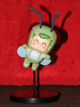 Dr. Slump - Gatchan collection - Part 1