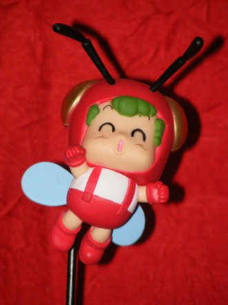 Dr. Slump - Gatchan collection - Part 3